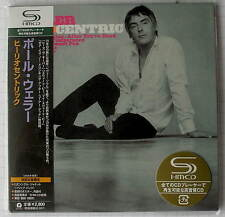 PAUL WELLER - Heliocentric + 2 BONUS JAPAN SHM MINI LP CD NEU RAR! UICY-93566