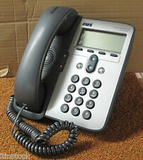 Cisco IP Phone 7905 CP-7905G Ordinateur de bureau téléphone 74-3092-06