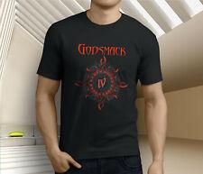 New Popular Godsmack The Oracle Rock Band Album Men's Black T-Shirt Size S-3Xl