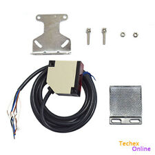 Sensor Switch DC 10-24V 2A E3JK-R4M2 Speculated Reflection Photoelectric