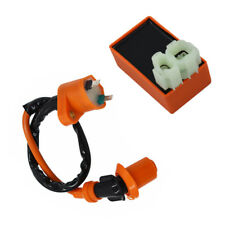 Racing Ignition Coil CDI Box For Honda Foreman 400 450 TRX400 450 FourTrax Neat
