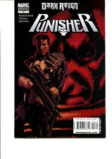 THE PUNISHER #3 VF (VARIANT EDITION)