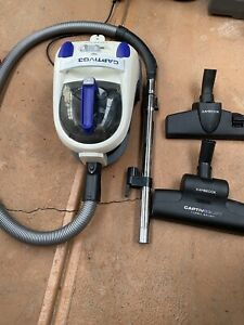 KAMBROOK CAPTIVG3LIFT BAGLESS vacuum cleaner (PICK UP ONLY AVAILABLE)