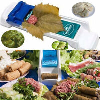 Stuffed Grape & Cabbage Leaf Rolling Tools - Yaprak Sarma Dolmer Roller Machine