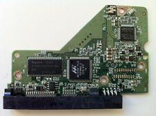 Controladora PCB WD 10 eads - 114bb1 2060-771698-002 discos duros electrónica