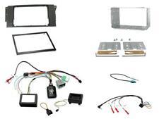 CONNECTS 2 ctklr 07 COMPLETO Stereo Doppio DIN Kit di montaggio per adattarsi LR Freelander 2