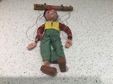 Pelham Cowboy Puppet