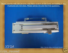 THK KR33,Linear actuator in dust pressurized housing, Travel ≈110mm,sn:2731,Pro1