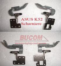 Asus K52JB K52JC K52JE K52JK A52 A52F A52JB A52JC A52JK A52JR Scharniere Hinge