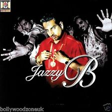 JAZZY B - OH KEDI - SUKSHINDER SHINDA - NEW BHANGRA CD SONGS - FREE UK POST