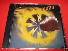 SPIRIT CARAVAN – Dreamwheel – EPCD – Obsessed