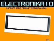Marco de montaje auto-radio Renault Clio 05 - Megane 03 - Modus