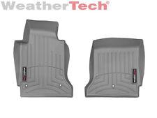 WeatherTech Floor Mat FloorLiner - Chevrolet Corvette - 2012-2013 - Grey