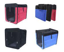Boîtes de transport noir pour le transport des chiens