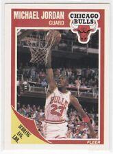1989-90 Fleer Basketball Base Set Pack Fresh !!YOU PICK!! Magic Bird Jordan