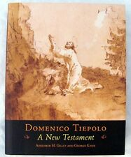 Domenico Tiepolo: A New Testament HC Book