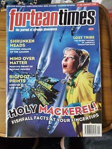 """Fortean Times Mag - Journal Of Strange Phenomena* Issue FT106 Jan 98"