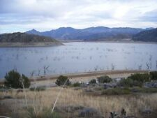 California Lake front/ waterfront lot.  270 view Lake Isabella nest inside park