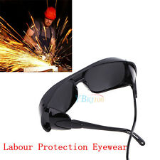 Labour Protection Welding Welder Sunglasses Glasses Goggles Working Protector DD