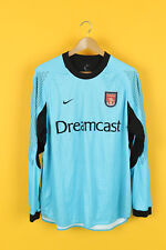 the best attitude f4081 08d39 arsenal dreamcast in Football Shirts | eBay