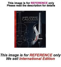 Multivariable Calculus by James Stewart, 8th edition (International Edition)