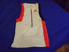 Castelli cycling shirt jersey sleeveless S vintage