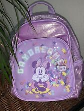New listing Minnie Mouse (small) Backpack Toddler