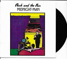 "Flash and the Pan Midnight man 7"" Vinyl-Single Epic A-4847 von 1985 - TOP mint-"