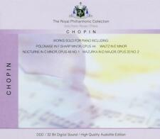 Ronan O'Hora - Chopin: Polonaise in F Sharp Minor; Ballade No. 1; Polona...