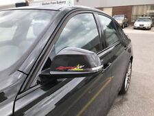 2012-2017 BMW 3-SERIES F30/F31 328i 335i Sedan Carbon Fiber Side Mirror Cover
