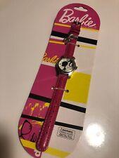 2012 Mattel Barbie Charm Watch Mzberger & Company