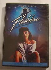 DVD FLASHDANCE - Jennifer BEALS / Michael NOURI -  NEUF