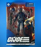 "COBRA INFANTRY #24 GI Joe Classified Series Hasbro 6"" Action Figure NEW in Box"