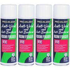 More details for prokleen room fogger anti viral bacterial fresh air sanitiser car home office