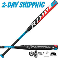 "SP17RV EASTON RIVAL 34""/27 oz Alloy Slow Pitch Balanced Softball Bat ASA/USSSA"