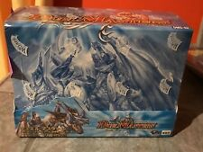Sealed/Unopened DUEL MASTERS DMS-02 TRADING CARD GAME    JAPANESE