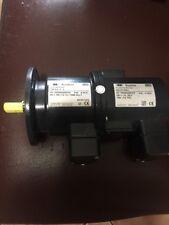 Baumer Tachogenerator Motor Incremental Encoder Hubner Berlin OG 9 D 1024 I
