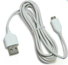 """White 6FT USB CABLE CHARGER SYNC POWER WIRE CORD for Amazon Kindle  6"""", 9.7"""""""