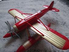 Macchi Castoldi MC 72 Wasserflugzeug Metal ca. 1:72  YAKAiR / Aereo / Aircraft