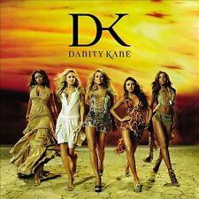 Danity Kane by Danity Kane (CD, Aug-2006, Bad Boy)