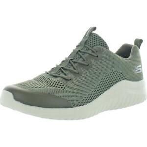 Skechers Mens Ultra Flex 2.0- Kelmer Mesh Athletic Shoes Sneakers BHFO 4277