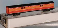 Märklin 8788, Spur Z, Southern Pacific Baggage Car #3300, Daylight-Lackierung