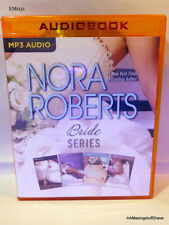 Nora Roberts - Bride Series: Books 1-4: Vision in White,...