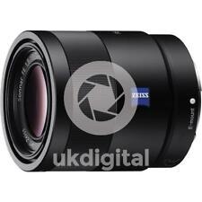 Sony Carl Zeiss Sonnar T* FE 55mm F1.8 ZA Lens, SEL55F18Z