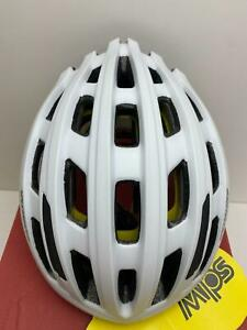 new Specialized 2021 PROPERO 3 MIPS w/ ANGI bicycle road HELMET Small WHITE