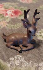 Josef originals vintage Buck Figurine