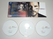 3 CD ATB - Contact 2014 Limited mit Sticker 32.Tracks + Concert Video  172
