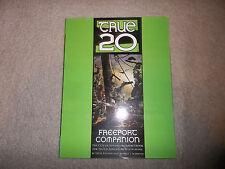 D20 Modern True20 Freeport Companion