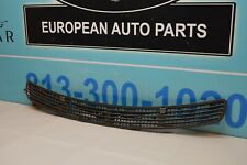 06-11 W211 MB E63 E500 E550 FRONT HOOD VENT HOOD GRILLE GRILL GREY 2118800005 #2