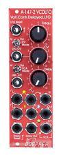 Doepfer A-147-2SE (Red) : Eurorack Module : NEW : [DETROIT MODULAR]